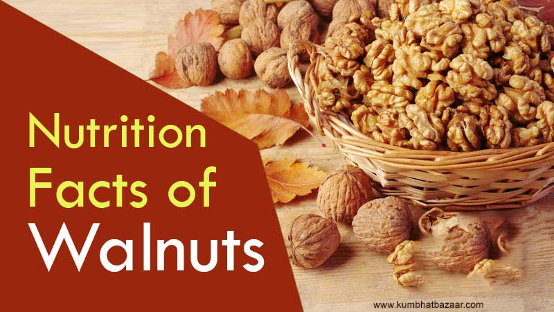 Benefit of Organic Walnut?