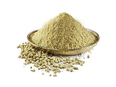 benefits of coriander powder
