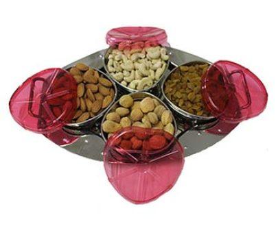 diwali dry fruit gift online