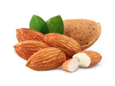 Prices for Almonds