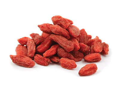 Prices for Goji Berries