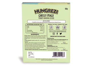 Prices for Cheezy Peasy Online