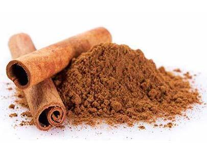 Buy Organic Cinnamon Powder