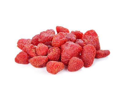 Benefits for Dried Strawberries