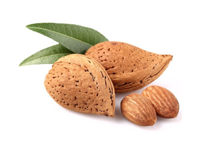 Superior Quality Almonds