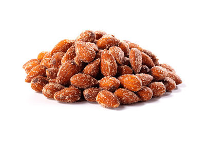 Benefits of Salted Almonds
