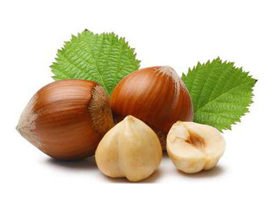 Prices for Hazelnuts