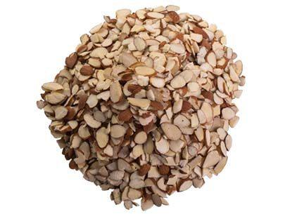 Benefits of Sliced Almonds