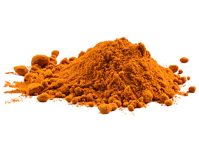 benefits of turmeric powder