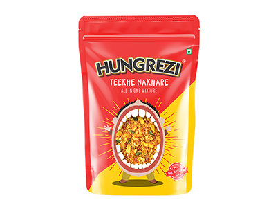 Hungrezi products