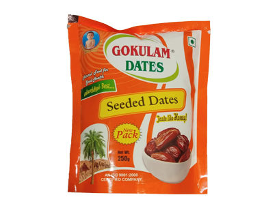 Prices for Gokulam Dates