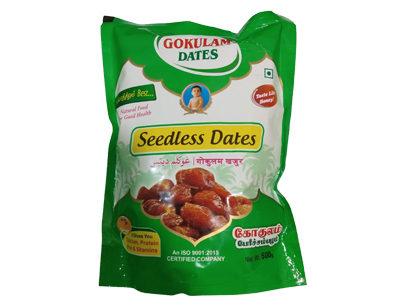 Prices of Gokulam Dates