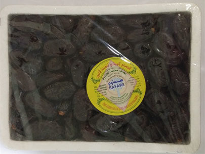 Prices for Imported Dates
