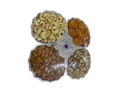 combo dry fruits gift pack